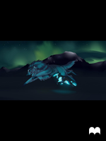 Exploration: Midnight Jump by Kieath