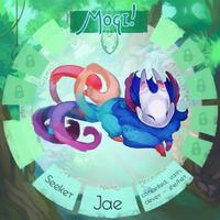 Registration: Jae by Kieath