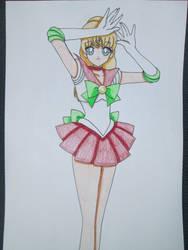 Sailor Adoptable