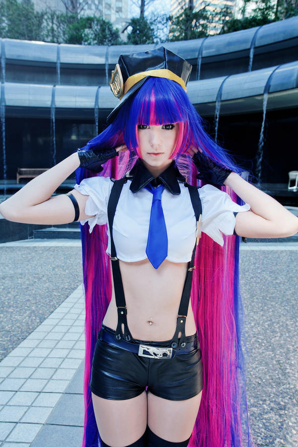 Stocking by Alexia-Muller
