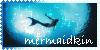 mermaidkin stamp by Ehike
