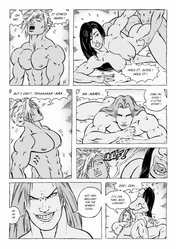 Final Fuck VII - Page 07 by Cloudyfan