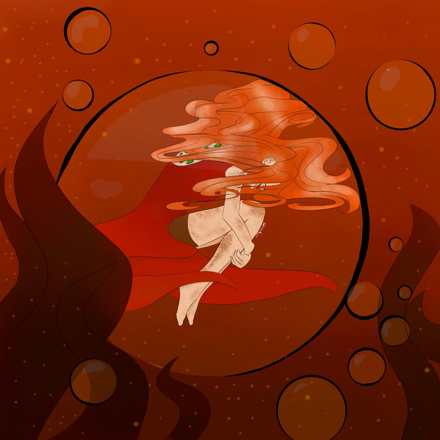 Bubble by Finstarnessi