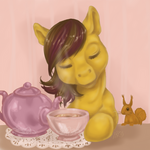 Freebird's Tea Time