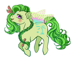 Cool Breeze by Shaiyeh