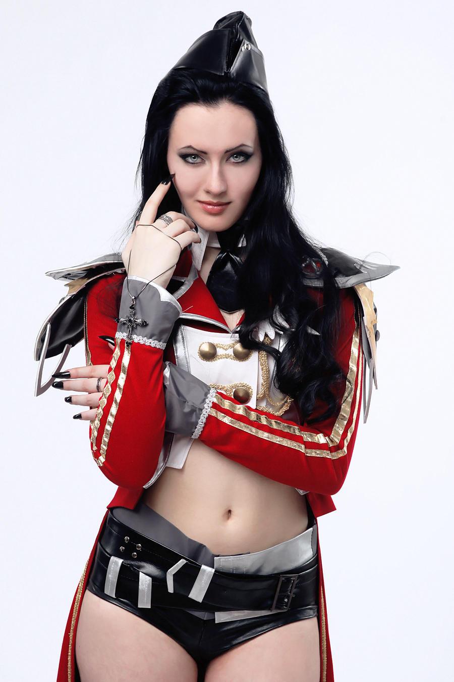 cosplay vampire Forsaken