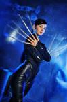 ~Lady Deathstrike