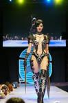 Shahdee - Defile 2 (StarCon2015)