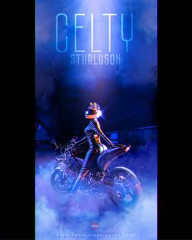 ~Celty Sturluson~