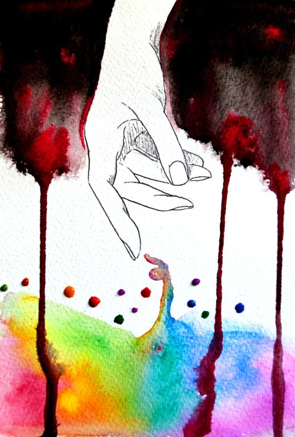 My Inner Heart by Goldsturm