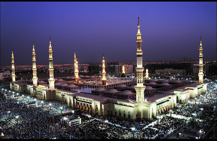mecca madina wallpaper full hd