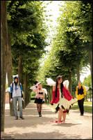 FwS :: Heaven's Angels by ChikakoUchiha