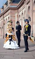 BB :: Royal England by ChikakoUchiha
