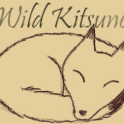 Wild Kitsune Icon by wildkitsune by wildkitsune