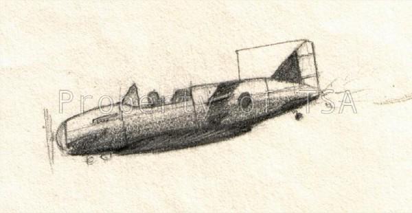Plane by TheArtofTSA
