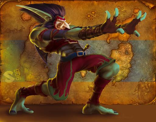 Warcraft - Soponcio