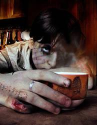 ZombiesLoveTea by TigerMom