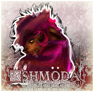 Ashmoda's Profile Picture