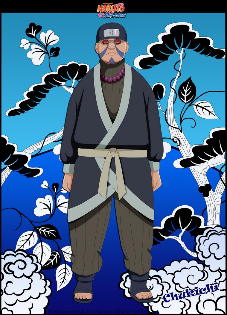 Chukichi by Toroi-san