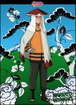 Naruto Uzumaki (7-th Hokage)