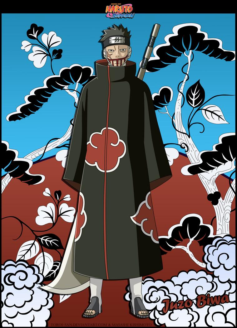 Juzo Biwa by Toroi-san