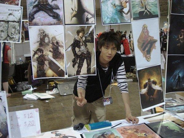 longai's Profile Picture