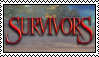Survivors Stamp by Lots-of-Stamps