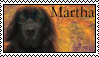 Survivors: Martha Stamp by Lots-of-Stamps