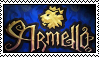 Armello Stamp by Lots-of-Stamps