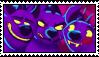 TLG: JanjaxCheezixChungu Stamp by Lots-of-Stamps