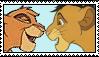 TLK: MalkaxTama Stamp