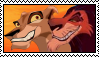TLK: ZiraxScar Stamp by Lots-of-Stamps
