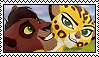 TLG: FulixKovu Stamp by Lots-of-Stamps