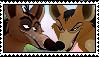 TLG: ReireixGoigoi Stamps