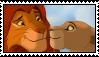TLK: SimbaxNala Stamp