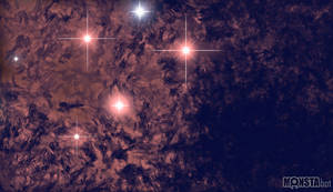 Photoshop Nebula Experiment