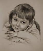 portrait2 by krzysztof20d