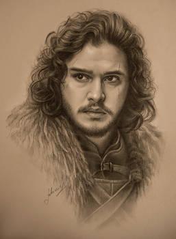 Jon Snow(GOT)