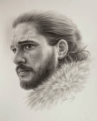 King of the North