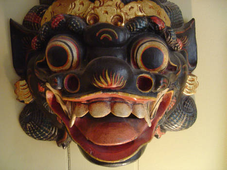 mask1 front