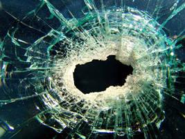 bullet glass 3