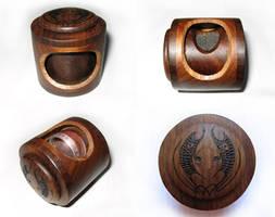 rotating ring box by thebailey