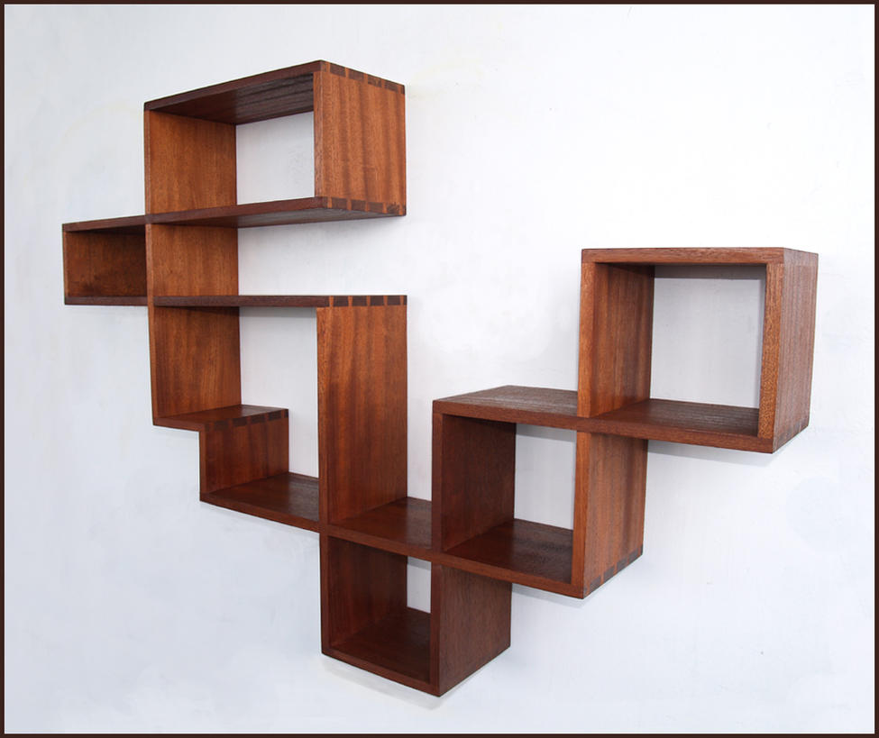 Flw Shelving System By Thebailey On Deviantart