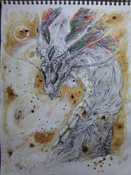 Urik *ART TRADE with tiffawolf*