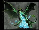 COMM: Green-Eyed Monster