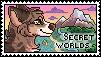 Stamp: Secret-Worlds by SoluxeVitaeli