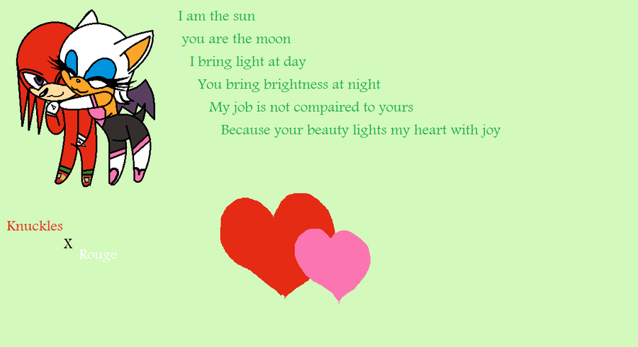 K x R love poem by eeveexriolu