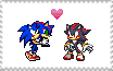 I support Sonadow Fan Child stamp by eeveecupcakegirl