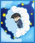 Cloud- Roy