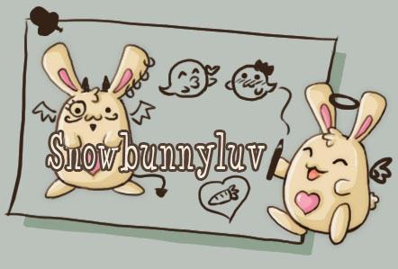 snowbunnyluv's Profile Picture